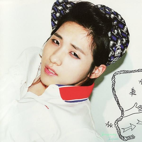 B1A4 CNU   What s Going On  B1a4 Baro Whats Going On