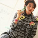 B1A4 CNU – What's Going On Photobook (12)