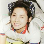 B1A4 CNU – What's Going On Photobook (18)