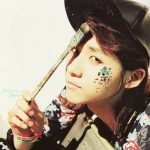B1A4 CNU – What's Going On Photobook (4)
