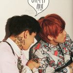 B1A4 – What's Going On Photobook (2)