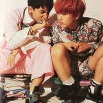 B1A4 – What's Going On Photobook (4)