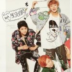 B1A4 – What's Going On Photobook (7)