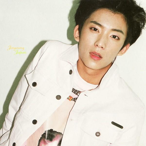 B1A4 Gongchan – What's Going On Photobook (1)