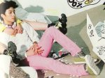 B1A4 Gongchan – What's Going On Photobook (18)