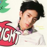B1A4 Gongchan – What's Going On Photobook (22)