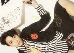 B1A4 Gongchan – What's Going On Photobook (9)