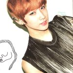 B1A4 Jinyoung – What's Going On Photobook (10)