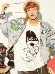 B1A4 Jinyoung – What's Going On Photobook (15)
