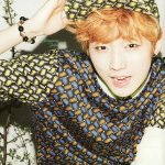B1A4 Jinyoung – What's Going On Photobook (18)