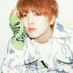 B1A4 Sandeul – What's Going On Photobook (12)
