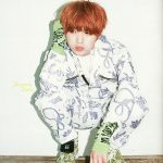 B1A4 Sandeul – What's Going On Photobook (15)