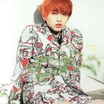 B1A4 Sandeul – What's Going On Photobook (2)
