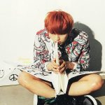 B1A4 Sandeul – What's Going On Photobook (6)