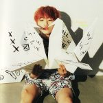 B1A4 Sandeul – What's Going On Photobook (7)