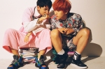 b1a4 - what's going on picture (baro, sandeul)