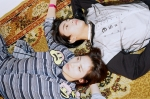 b1a4 - what's going on picture (gongchan, cnu)