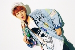 b1a4 - what's going on picture (jinyoung)