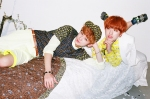 b1a4 - what's going on picture (sandeul, jinyoung)