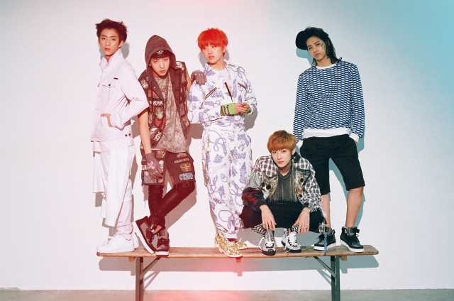 b1a4 - what's going on picture