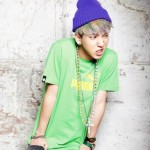 [Endorsement] PUMA - B1A4 Baro (1)