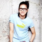 [Endorsement] PUMA - B1A4 CNU (1)