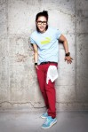 [Endorsement] PUMA - B1A4 CNU (2)