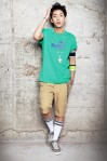 [Endorsement] PUMA - B1A4 Gongchan (2)