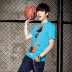 [Endorsement] PUMA - B1A4 Sandeul (2)