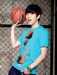 [Endorsement] PUMA - B1A4 Sandeul (3)