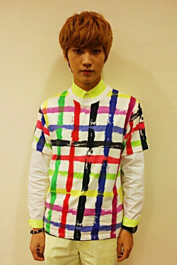 Jinyoung for JOYRICH (1)