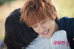 JinYoung & Yang JinSung Kissing Scene - She is Wow Eps 6 (4)