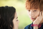 JinYoung & Yang JinSung Kissing Scene - She is Wow Eps 6 (7)