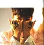 [LQ Photobook] B1A4 Baro - What's Going On (1)