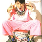[LQ Photobook] B1A4 Baro - What's Going On (6)