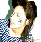 [LQ Photobook] B1A4 CNU - What's Going On (9)