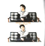 [LQ Photobook] B1A4 Gongchan - What's Going On (5)