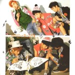 [LQ Photobook] B1A4 What's Going On (3)