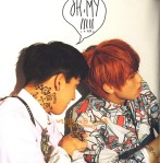 [LQ Photobook] B1A4 What's Going On (7)