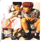 [LQ Photobook] B1A4 What's Going On (8)