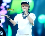 130511 B1A4 at Dream Concert – Jinyoung (102)