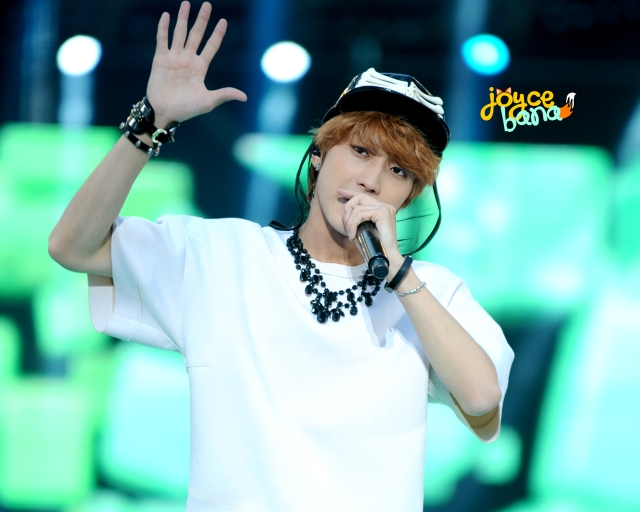 130511 B1A4 at Dream Concert – Jinyoung (95)