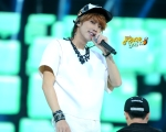 130511 B1A4 at Dream Concert – Jinyoung (96)