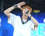 130511 B1A4 at Dream Concert – Jinyoung (98)