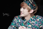 130518 B1A4 Jinyoung – 1st fansign in Mapo Art Center (103)