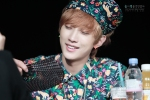 130518 B1A4 Jinyoung – 1st fansign in Mapo Art Center (104)