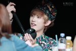130518 B1A4 Jinyoung – 1st fansign in Mapo Art Center (106)