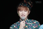 130518 B1A4 Jinyoung – 1st fansign in Mapo Art Center (109)