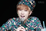 130518 B1A4 Jinyoung – 1st fansign in Mapo Art Center (110)