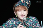 130518 B1A4 Jinyoung – 1st fansign in Mapo Art Center (111)